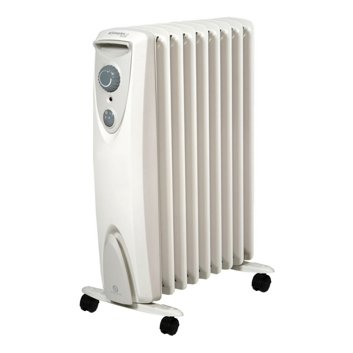 Dimplex OFRC20C Electric Oil Free Column Heater, 2 Kilowatt